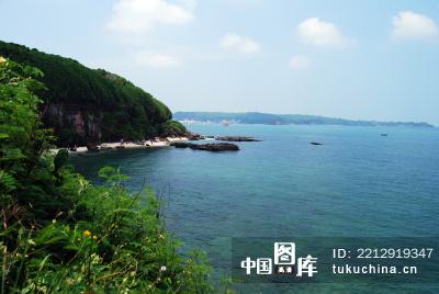 广西涠洲岛风光